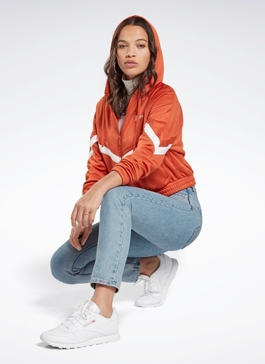 Reebok Sweatshirt Oranj